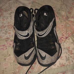 Nike's Men and Women shoes